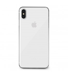Husa de protectie Moshi pentru iPhone XS Max, Transparent