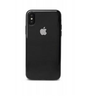 Husa de protectie Epico pentru iPhone Xs Max, Plastic - Transparent
