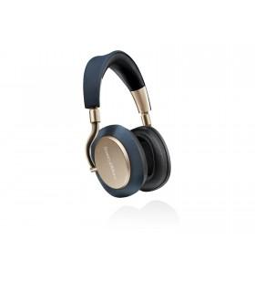 Casti audio Bowers & Wilkins PX Wireless, Soft Gold