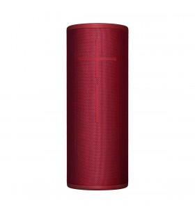 Boxa Portabila Logitech Ultimate Ears MegaBoom 3, Waterproof, Bluetooth (Rosu)