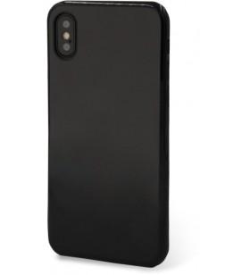 Husa de protectie Epico Gloss pentru iPhone X/Xs, Plastic