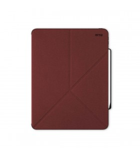"""Husa de protectie iStyle Flip pentru iPad Pro 12.9"""", Rosu"""