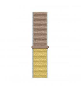 Apple Watch 44mm Band: Camel Sport Loop