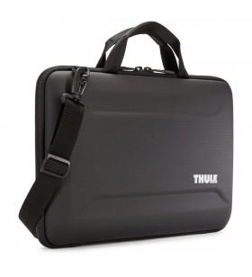 "Geanta laptop Thule Gauntlet MacBook Pro 15"", Negru"