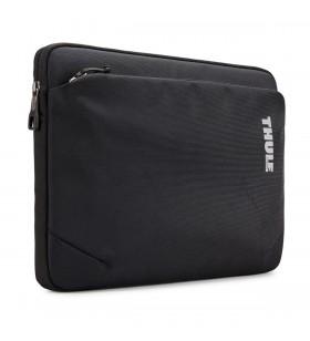 """Husa laptop Thule Subterra pentru MacBook Pro 15"""", Negru"""