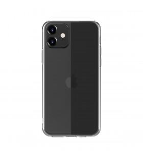 Husa de protectie Next One pentru iPhone 11, Transparent