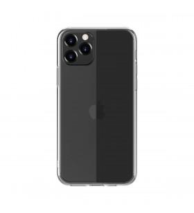 Husa de protectie Next One pentru iPhone 11 Pro Max, Transparent