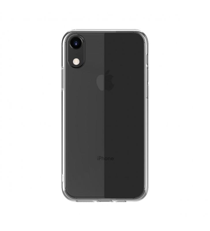 Husa de protectie Next One pentru iPhone XR, Transparent