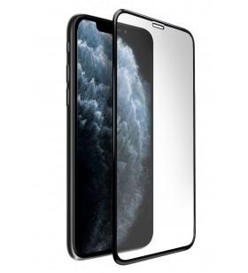 Folie de protectie din sticla 3D Privacy Next One pentru iPhone 11 Pro