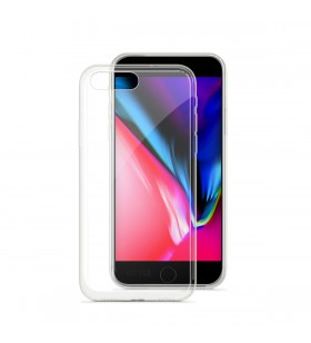 Husa de protectie iSTYLE pentru iPhone 7 Plus / 8 Plus, Transparent