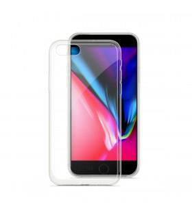Husa de protectie iSTYLE pentru iPhone 7/8, Transparent