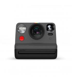 Camera Foto Instant Polaroid Now, Negru