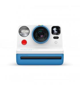 Camera Foto Instant Polaroid Now, Albastru