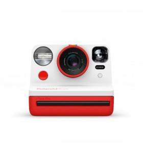 Camera Foto Instant Polaroid Now, Rosu