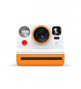 Camera Foto Instant Polaroid Now, Portocaliu