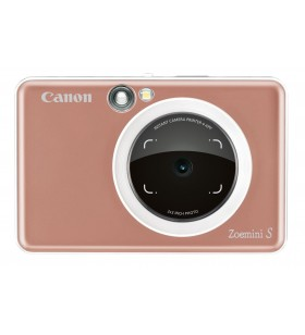 Canon Zoemini S 50,8 x 76,2 milimetri Roz Auriu