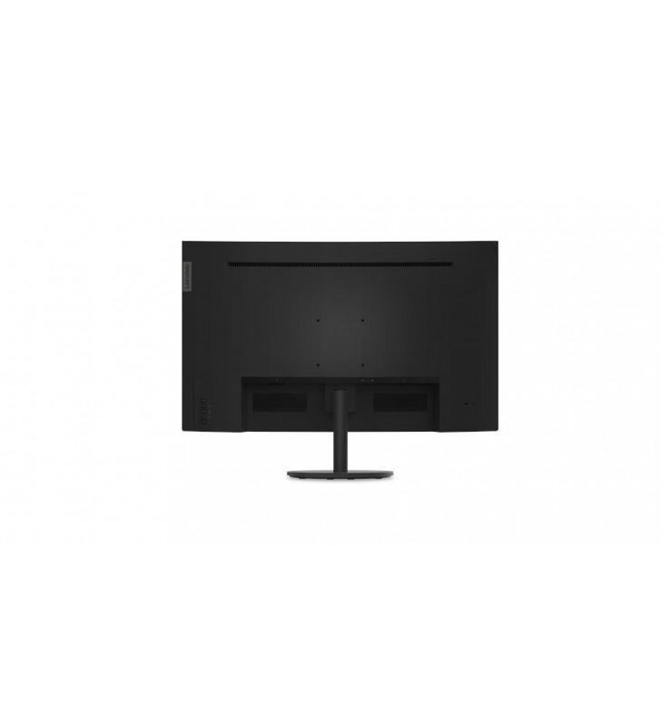"Lenovo D32qc-20 80 cm (31.5"") 2560 x 1440 Pixel WQHD Negru"