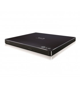 LG BP55EB40 unități optice Negru Blu-Ray RW