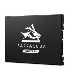 "Seagate BarraCuda Q1 2.5"" 480 Giga Bites ATA III Serial QLC 3D NAND"