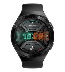 "Huawei WATCH GT2e ceasuri inteligente AMOLED 3,53 cm (1.39"") Negru GPS"