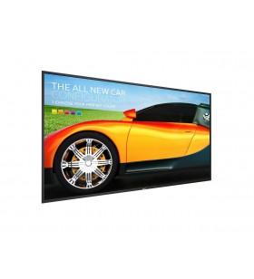 "Philips 50BDL3050Q 00 Afișaj Semne 125,7 cm (49.5"") 4K Ultra HD Panou informare digital de perete Negru Android 5.0.1"