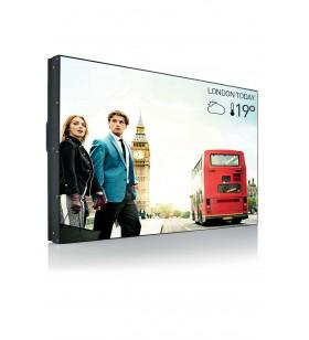 "Philips Signage Solutions 55BDL3005X 00 Afișaj Semne 138,7 cm (54.6"") LED Full HD Panou informare digital de perete Negru"