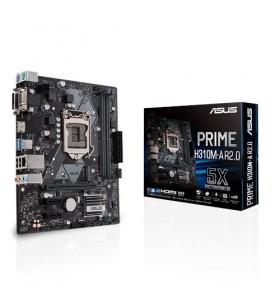 ASUS PRIME H310M-A R2.0 LGA 1150 (Mufă H4) micro-ATX Intel® H310