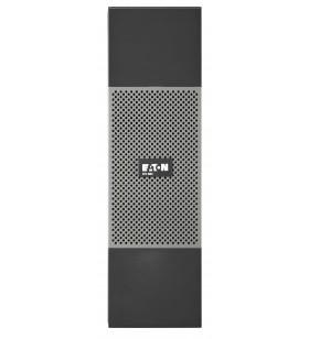 Eaton 5PX EBM 72V RT3U Acid sulfuric şi plăci de plumb (VRLA)