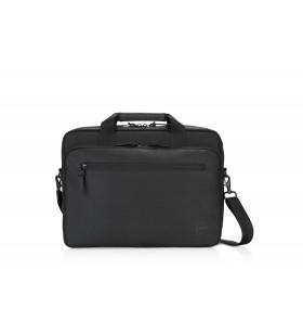 """DELL Premier Slim Briefcase 14 genți pentru notebook-uri 38,1 cm (15"""") Servietă Negru"""