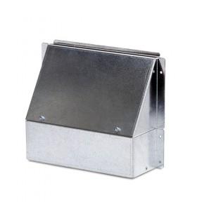APC Smart-UPS VT Conduit box Argint