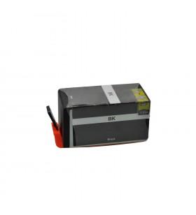 V7 HP75AE-INK Compatibil Negru 1 buc.