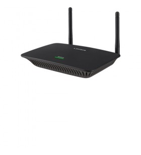 Linksys RE6500 Negru