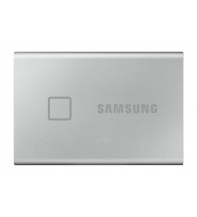 Samsung T7 Touch 2000 Giga Bites Argint