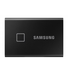 Samsung T7 Touch 2000 Giga Bites Negru
