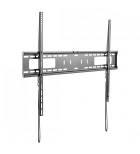 """StarTech.com FPWFXB1 suporturi de perete pentru monitoare televizoare LCD 2,54 m (100"""") Negru"""