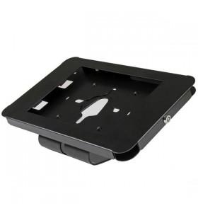 """StarTech.com SECTBLTPOS suport fixare și protecție tabletă 24,6 cm (9.7"""") Negru"""