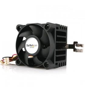 StarTech.com FANP1003LD sisteme de răcire pentru calculatoare Procesor Ventilator 5 cm Negru