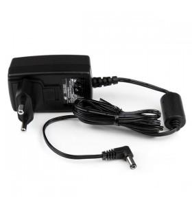 StarTech.com SVUSBPOWEREU adaptoare și invertoare de curent De interior Negru
