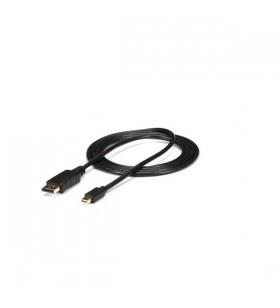 StarTech.com MDP2DPMM10 cablu DisplayPort 3 m mini DisplayPort Negru