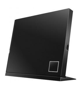 ASUS SBW-06D2X-U unități optice Negru Blu-Ray DVD Combo