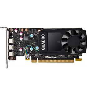 HP NVIDIA Quadro P400 2GB 2 Giga Bites GDDR5