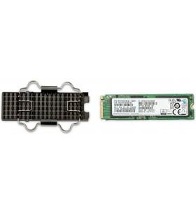 HP Z Turbo Drive M.2 256 Giga Bites PCI Express 3.0 TLC NVMe