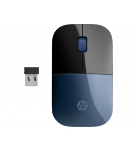 HP Z3700 mouse-uri RF fără fir Optice 1200 DPI Ambidextru