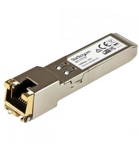 StarTech.com J8177CST module de emisie-recepție pentru rețele De cupru 1000 Mbit s SFP
