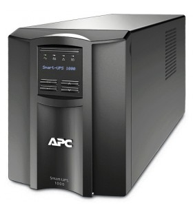APC Smart-UPS surse neîntreruptibile de curent (UPS) Line-Interactive 1000 VA 700 W 8 ieșire(i) AC