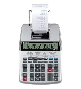 Canon P23-DTSC calculator Spaţiul de lucru Calculator cu tipărire Argint
