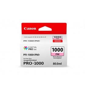Canon PFI-1000 PM Original Magenta foto