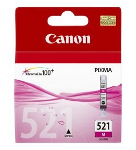 Canon CLI-521 M Original Magenta 1 buc.