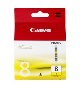Canon CLI-8Y Original Galben 1 buc.