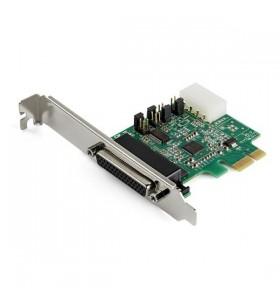 StarTech.com PEX4S953 plăci adaptoare de interfață Serial Intern